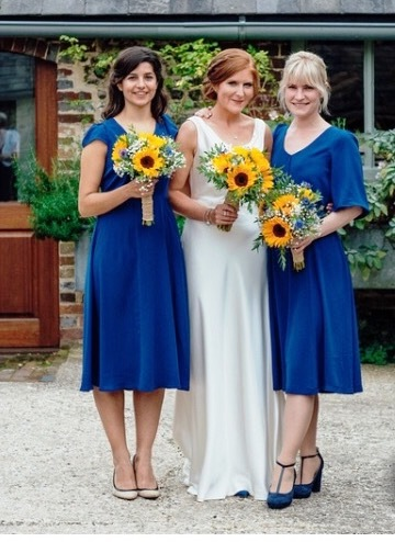 Lovely made to measure dresses