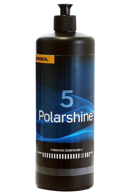 Polar shine