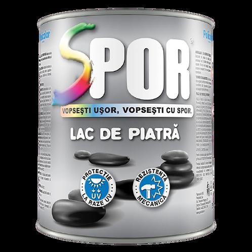 SPOR LAC LUCIOS DE PIATRA