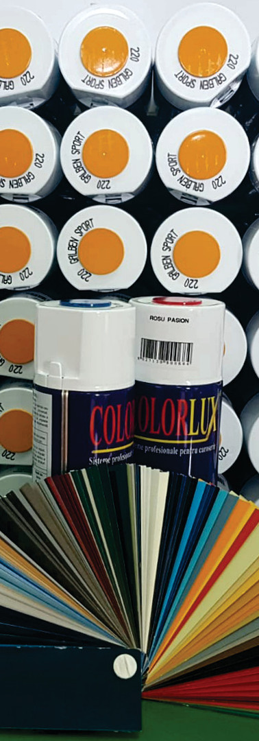 Gama ColorLux
