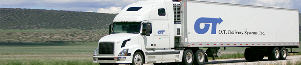 O.T. Delivery Systems Inc. Trucking