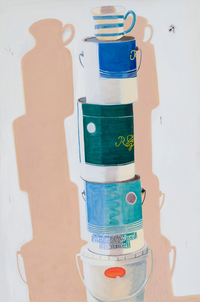 """""""Tower"""", 2013-2015"""