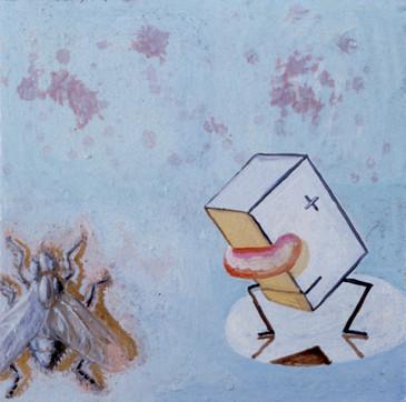 """""""Fly"""", 1984"""