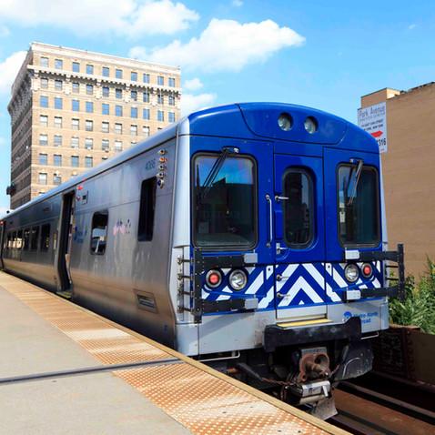 Long Island Railroad