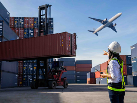 Container Import/Export Services