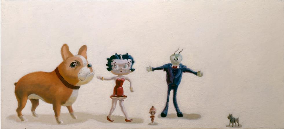 """Boopworld"", 2004"
