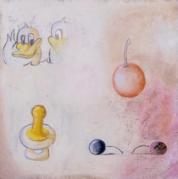 """""""Stupid Cupid"""", 1984"""