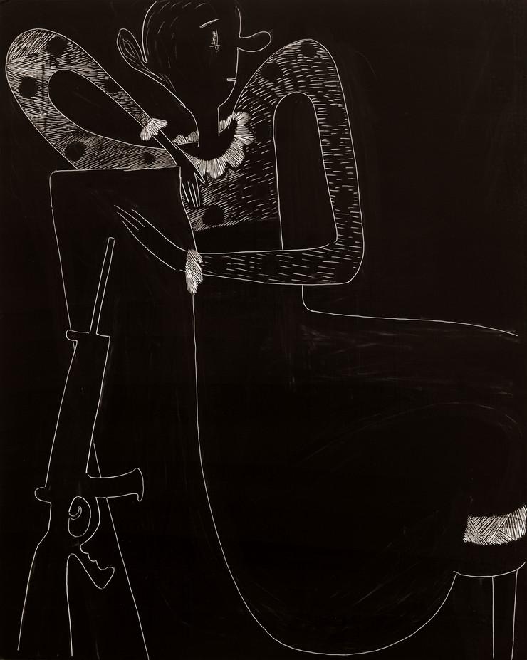 """""""Painter's Model"""", 03/2020"""