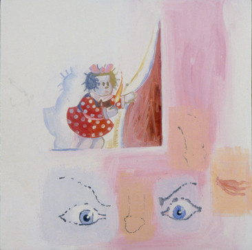 """""""Stinker"""", 1989"""