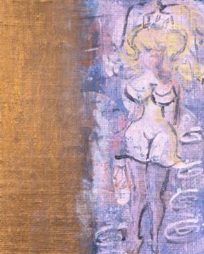 """""""Dawn"""", 1992"""