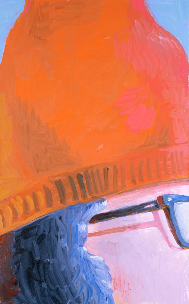 """""""Hat"""", 2013"""