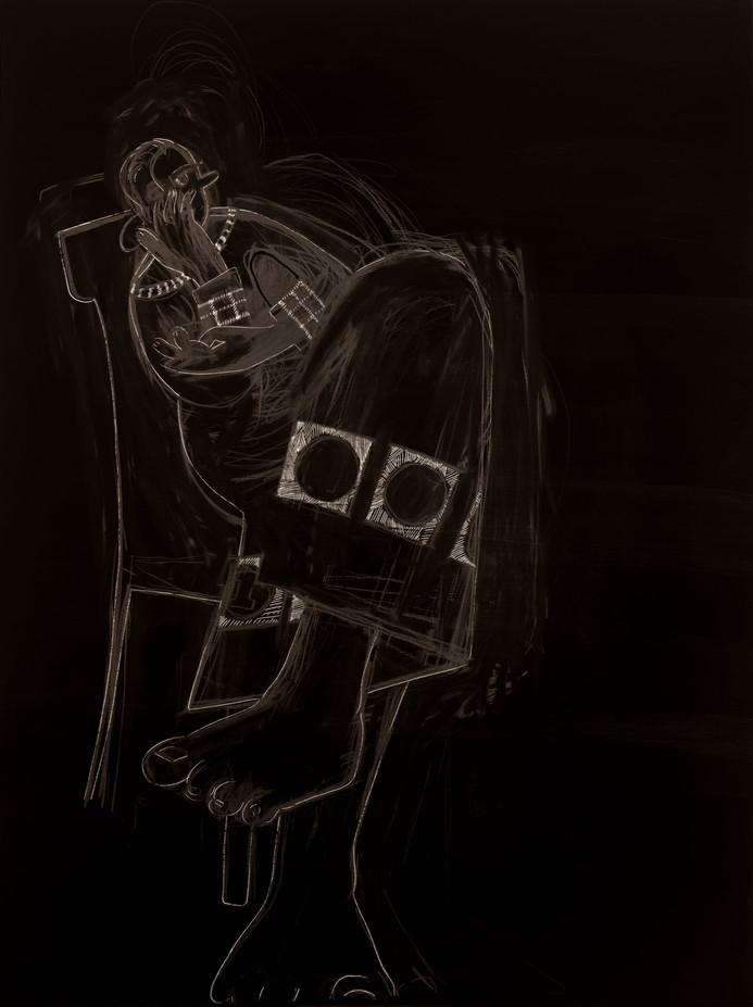"""""""Poet 1"""", 08/2020"""