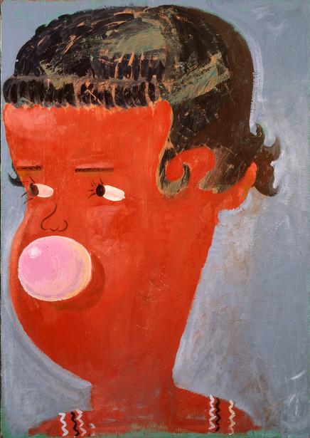 """""""Bubble"""", 1996"""