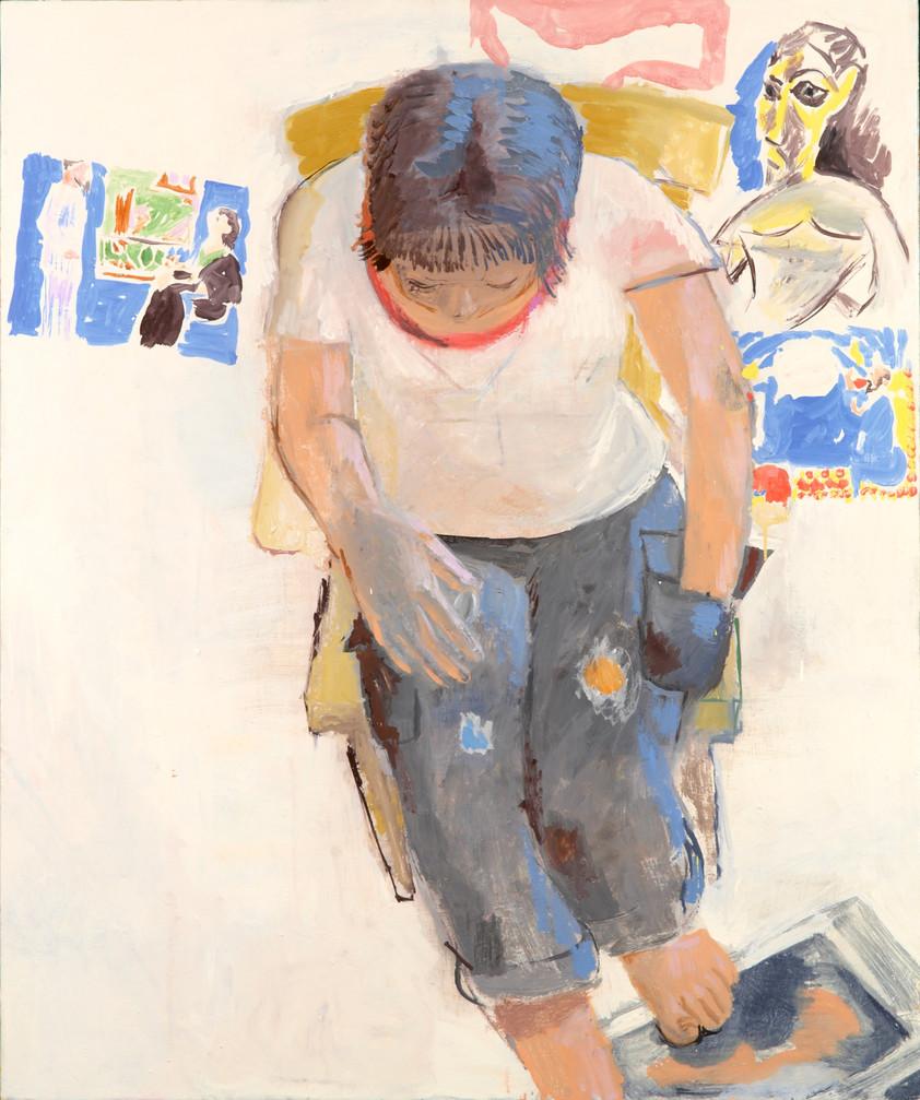"""Rummage"", 2011"