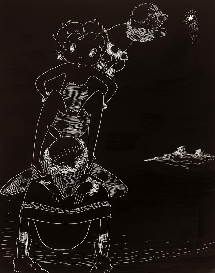 """""""Dive"""", 2019"""