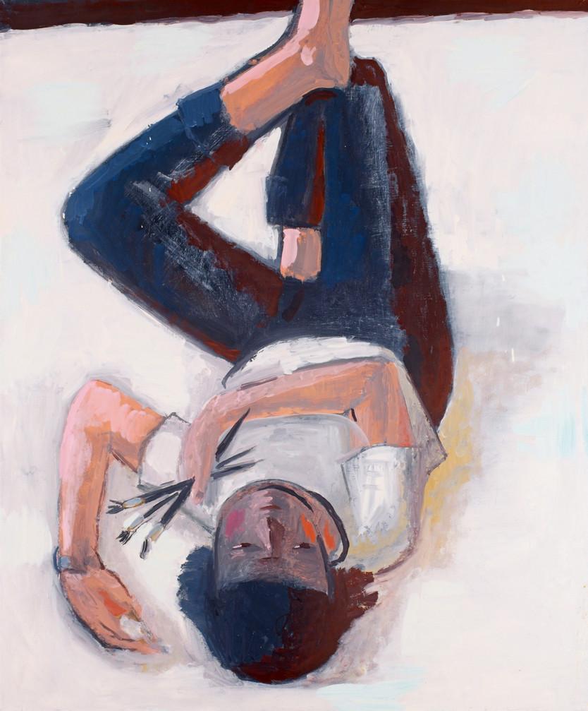 """""""Upside Down"""", 2011"""