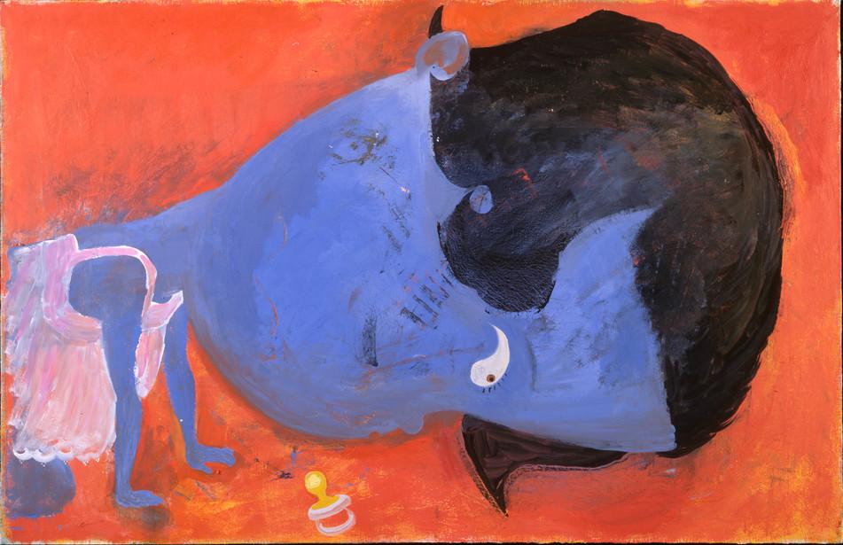 """""""Stasis"""", 1996"""