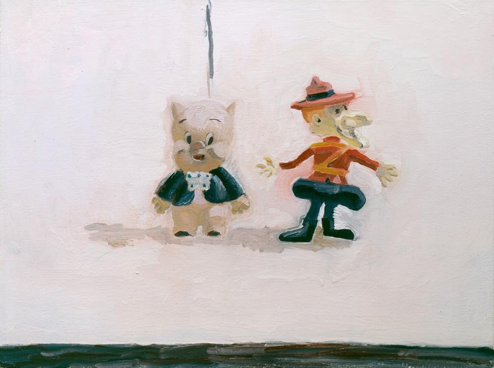 """""""Do Right"""", 2004"""