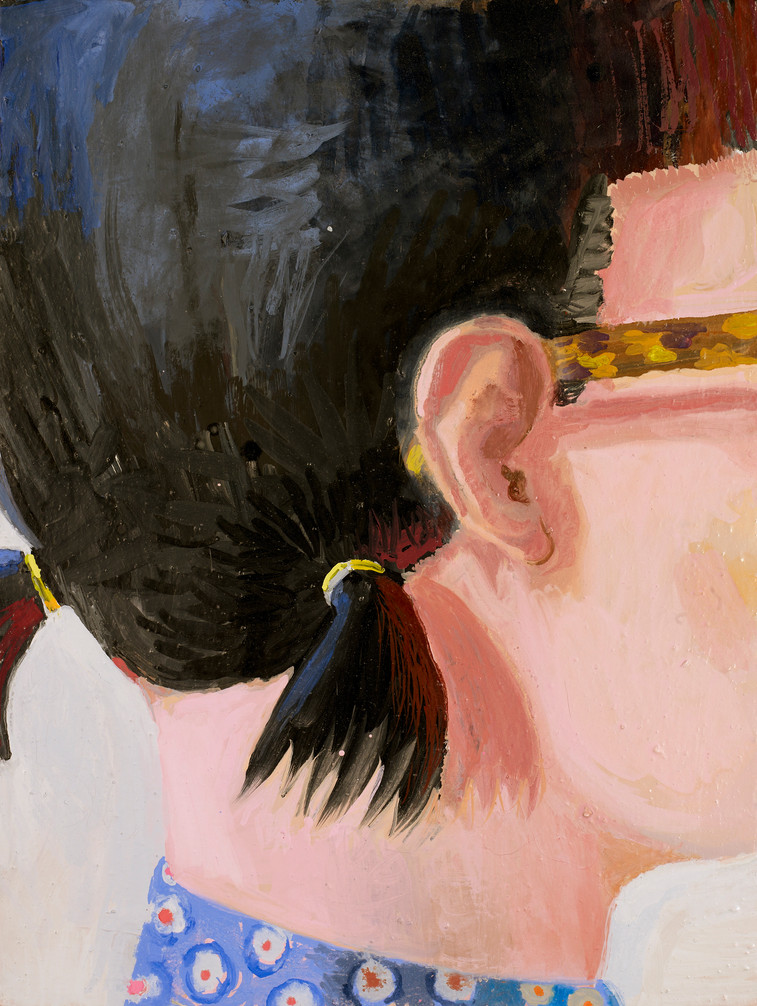 """""""Ear"""", 2013"""