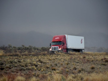 Fun Facts About the Trucking Industry (updated)
