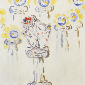 """Filial"", 1989"
