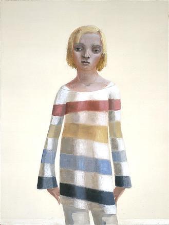 """Striped Tunic"", 2005"