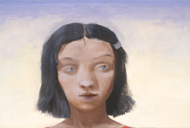 """Sidelong"", 2007"
