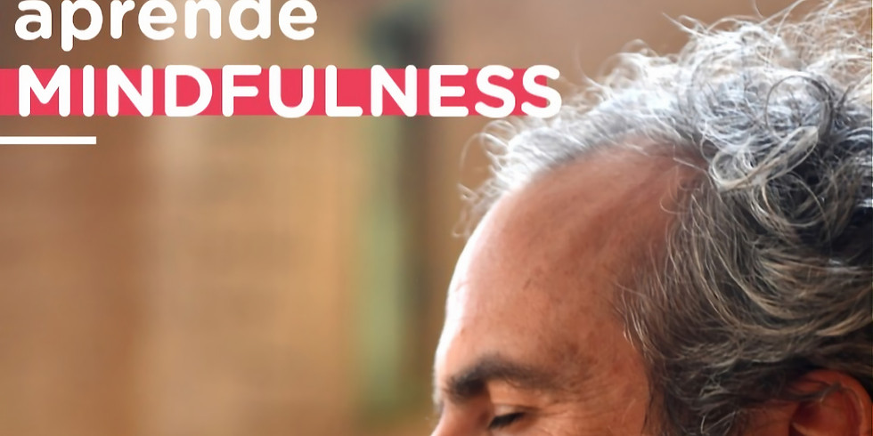 Curso Mindfulness: menos estrés, más calma