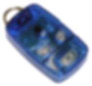 Controle remoto não clonável / Ligue: 3531-0437