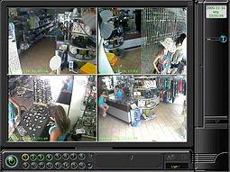 Instalação de câmeras em São Paulo / 3531-0437