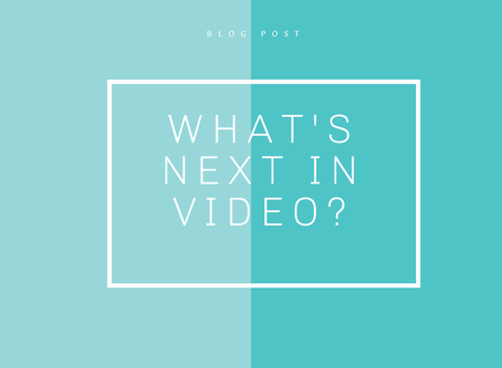 What is Next in animated Video?