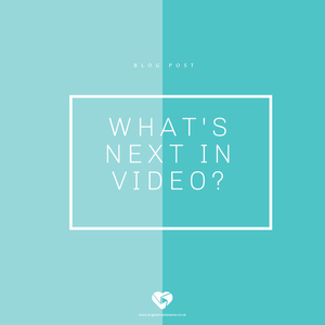 What is Next in Video?