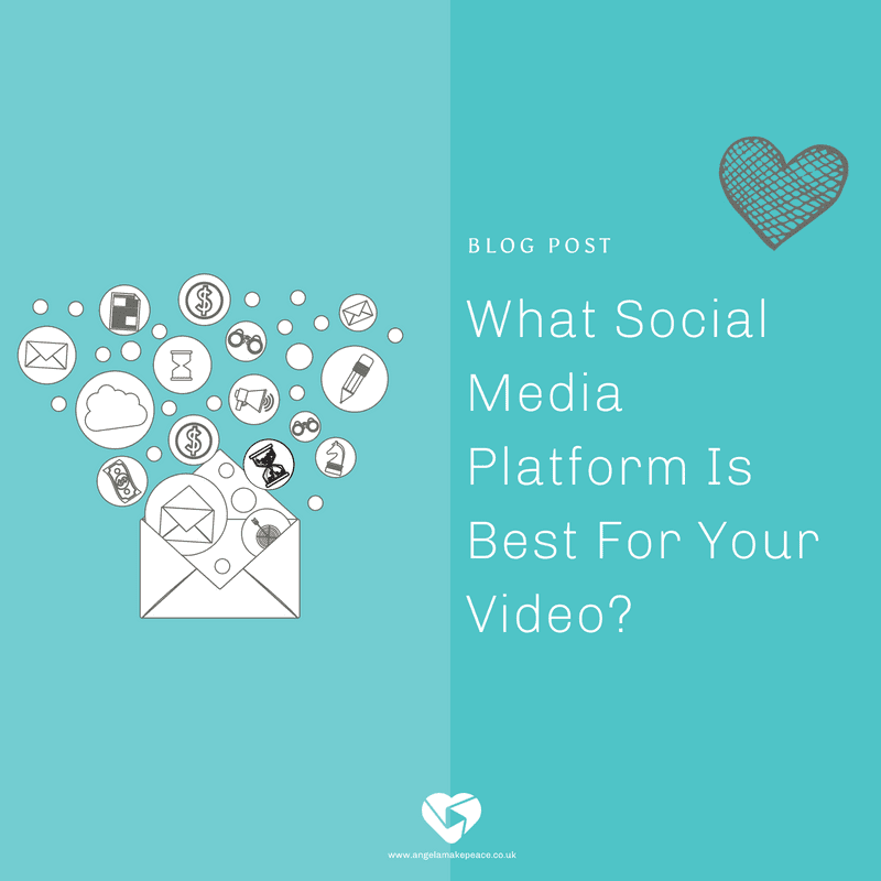 What Social Media Platform Is Best For Your Video?