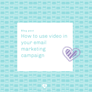 How to Use Video in Your Marketing Emails