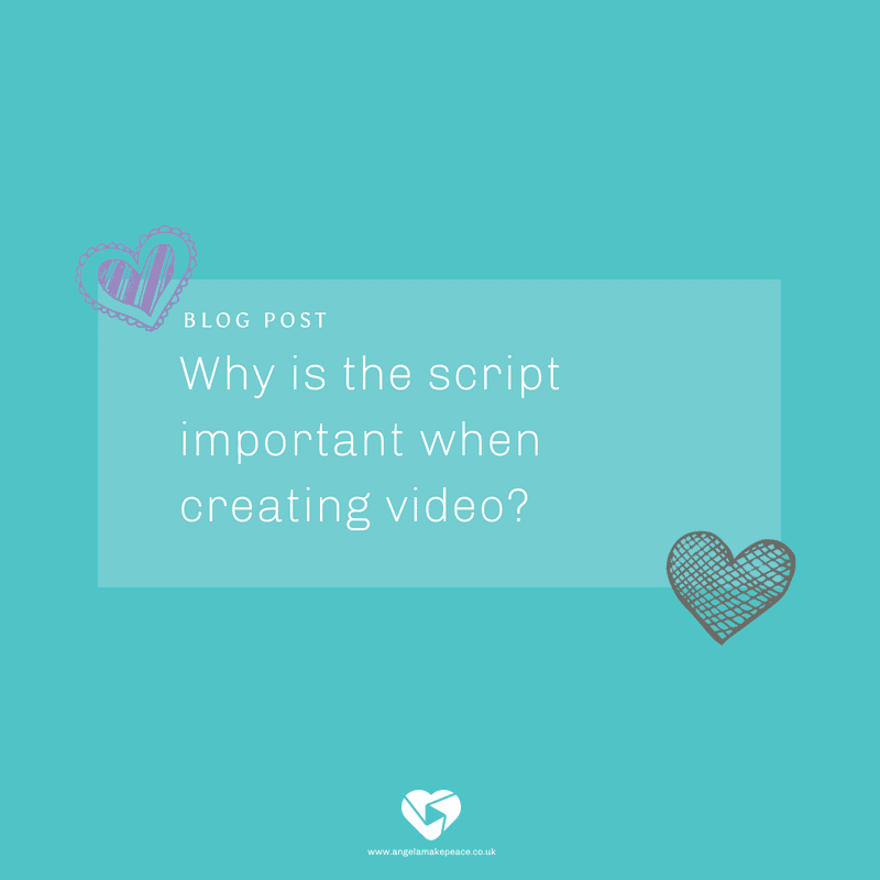 Why is pace important when creating video?