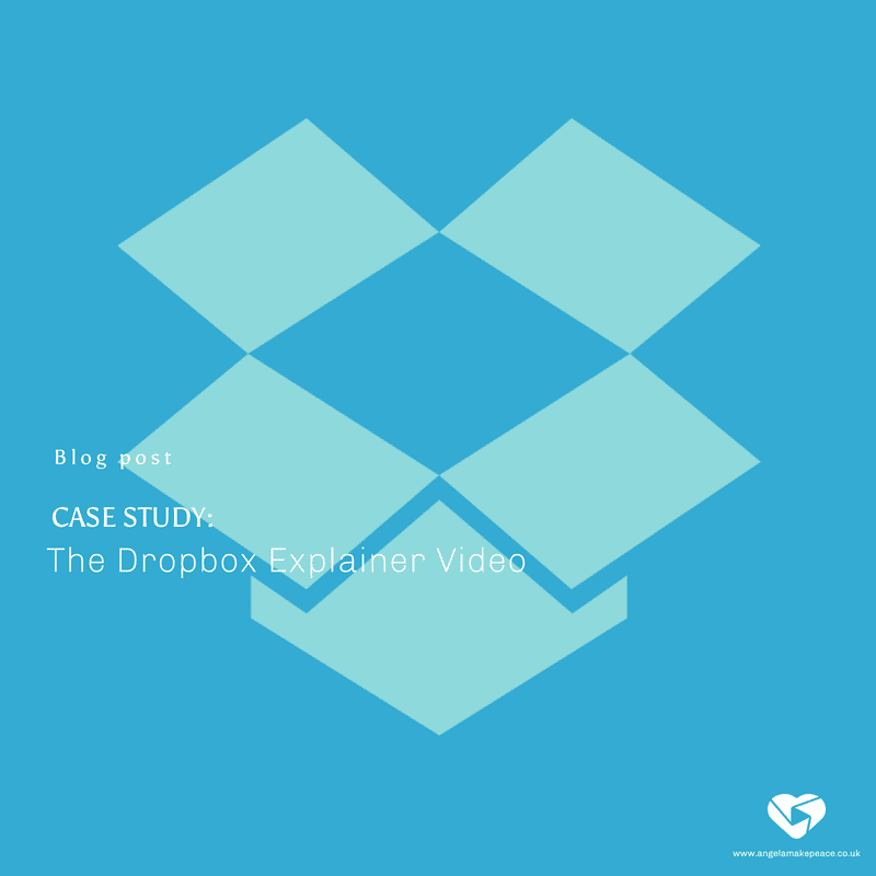 The Dropbox explainer video