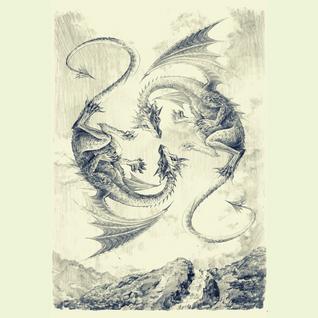 Битва зеракльных драконов