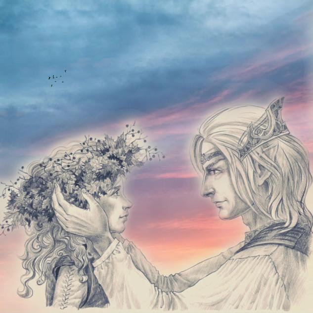 Туорго и Нея
