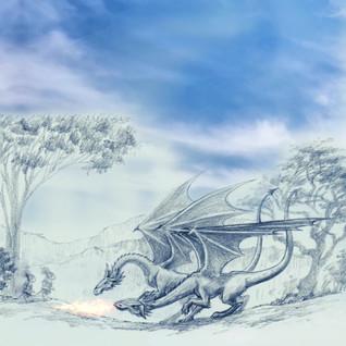 Йокку и зеркальные драконы