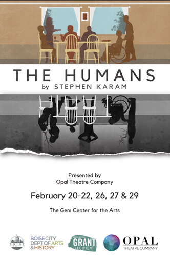 HUMANS Program Poster