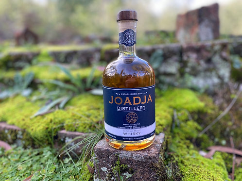 Joadja Single Malt Whisky Release No12 Ex Oloroso/Bourbon Cask 500mL @48%abv