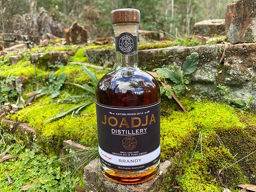 Joadja Distillery Brandy 42% abv 500mL