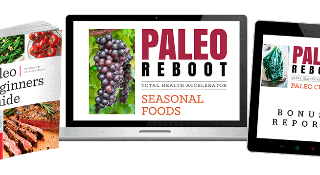 Start to lose weight, improve your health, and avoid diseases right away with the Paleo Diet Basics.