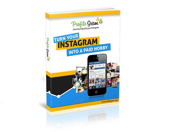 There is literally NO LIMITS to the amount of money…YOU CAN MAKE WITH INSTAGRAM.