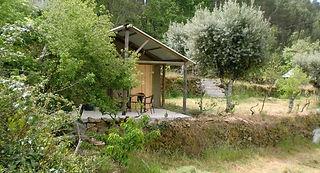 duurzame safari lodge safaritent www.portugal-safari-lodge.com