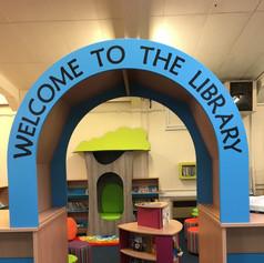 New Juniors Library