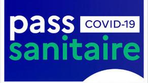 Pass-Sanitaire et exception