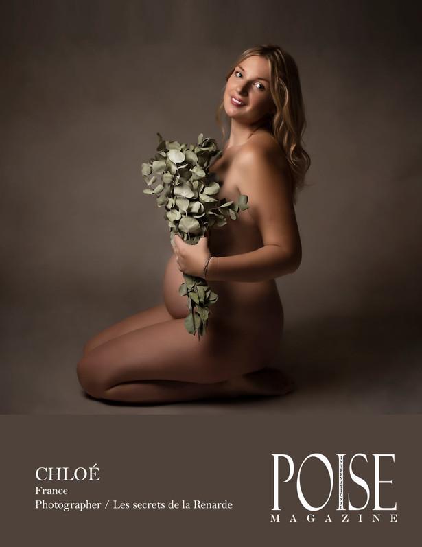 Poise International magazine