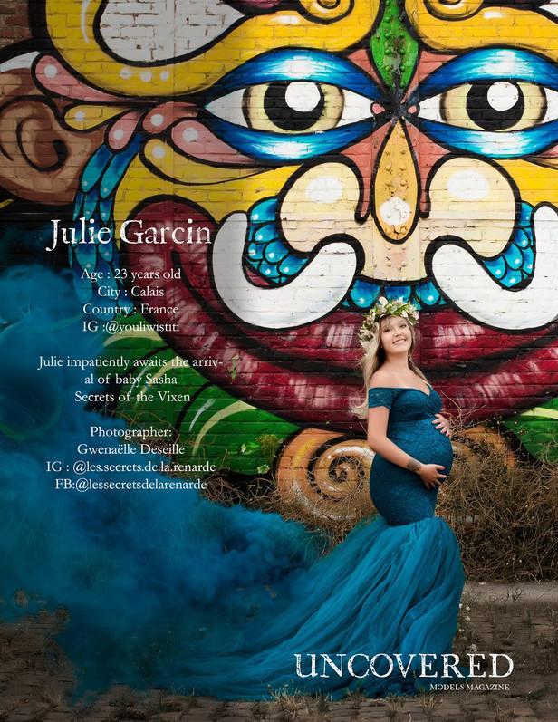 Uncovored Models Magazine