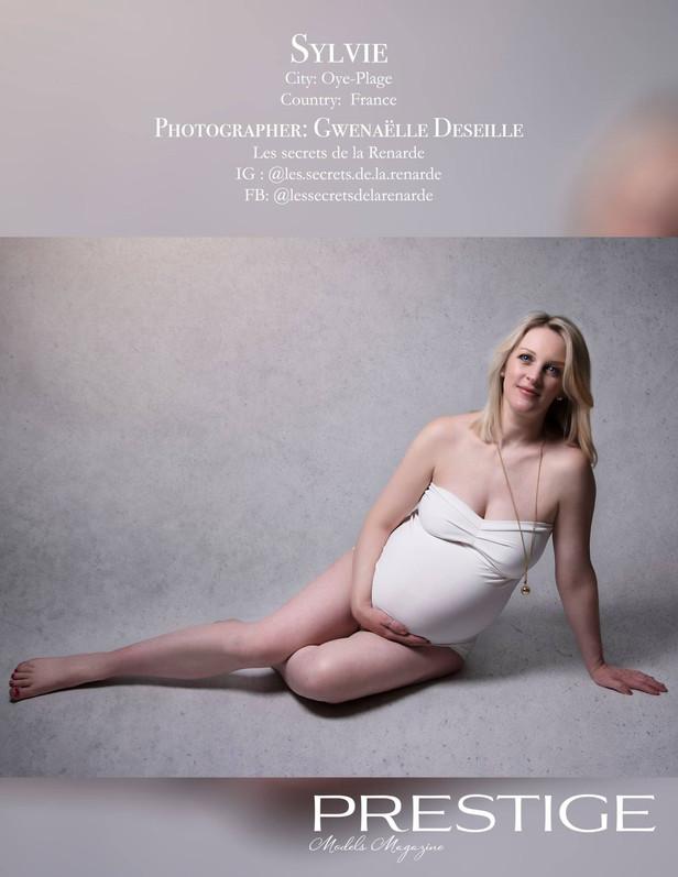 Prestige Models Magazine